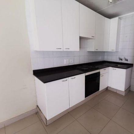 Rent this 1 bed apartment on David Draper Road in Bruma, Johannesburg