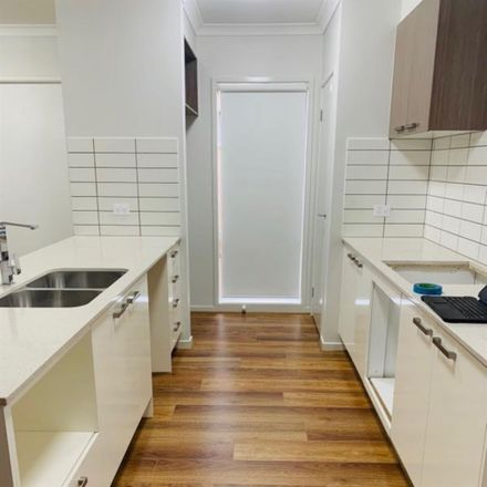 Rent this 1 bed room on Senior Synthetic Oval in Saltwater Promenade, Point Cook VIC 3028