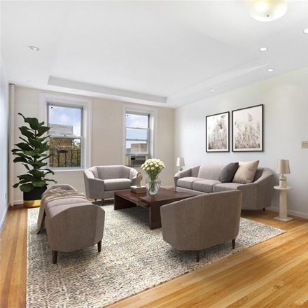Rent this 3 bed condo on 4th Avenue in 10th Street, New York