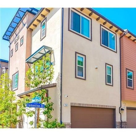 Rent this 3 bed condo on Mandarin Ln in Yorba Linda, CA