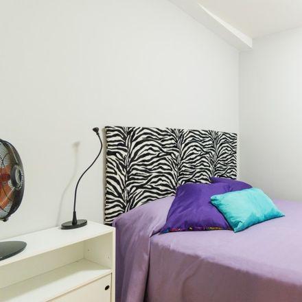 Rent this 1 bed apartment on El Ruedo in Calle Jesús Méndez, 28001 Madrid
