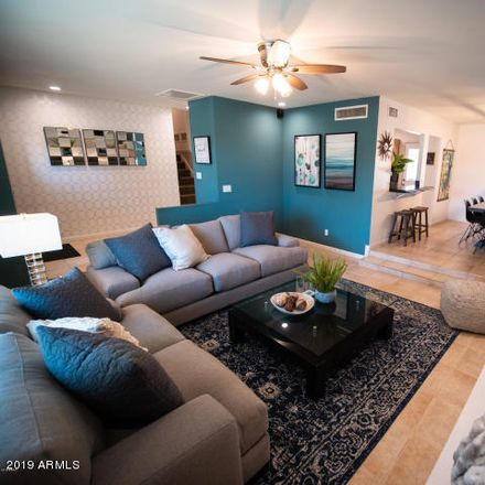 Rent this 4 bed house on 8332 East Stella Lane in Scottsdale, AZ 85250