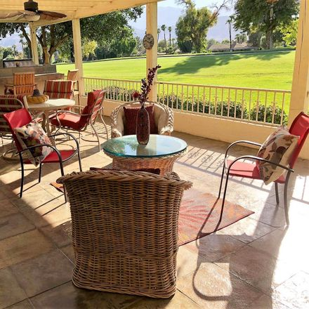 Rent this 3 bed condo on 34795 Mission Hills Drive in Rancho Mirage, CA 92270