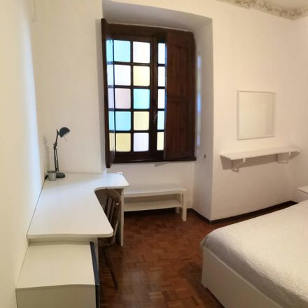 Rent this 3 bed room on Via Portogruaro in 00181 Rome RM, Italy