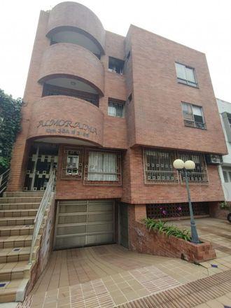 Rent this 3 bed apartment on Calle 5B 2 in Comuna 19, 760042 Perímetro Urbano Santiago de Cali