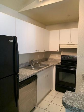 Rent this 1 bed condo on 6376 Raleigh St in Orlando, FL