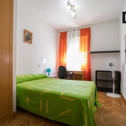 Rent this 5 bed apartment on Calle de los Faisanes in 28001 Madrid, Spain