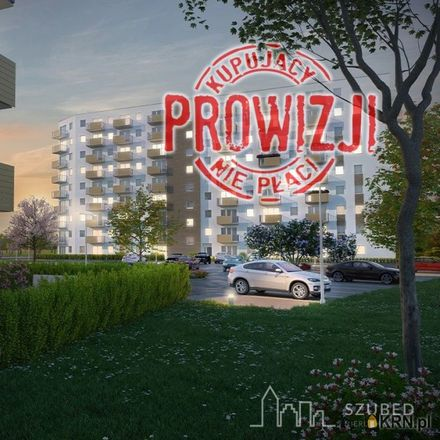 Rent this 3 bed apartment on HOMEPARK Franowo in Homepark Franowo, Szwedzka 10a