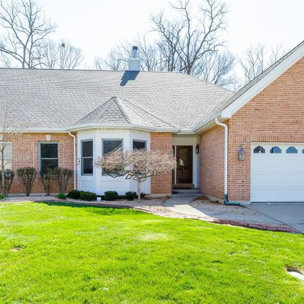 Rent this 3 bed house on 1797 Buckingham Green Court in Saint Charles, MO 63303