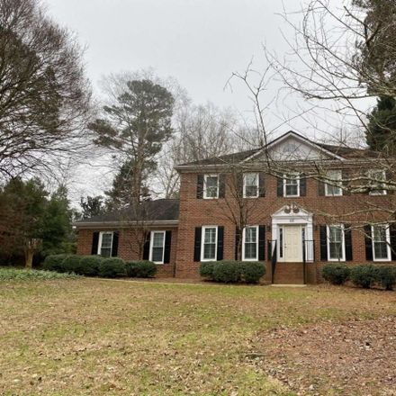 Rent this 4 bed house on 115 Pine Tops Drive in Athens, GA 30606