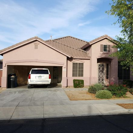 Rent this 5 bed house on 15209 North 135th Drive in Surprise, AZ 85379