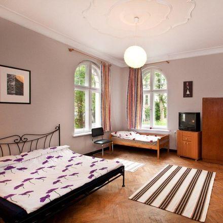 Rent this 3 bed room on Generała Władysława Andersa 24 in Sopot, Poland