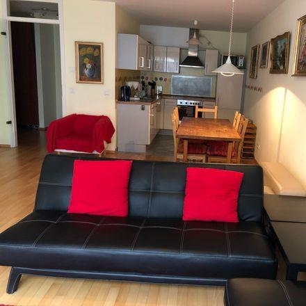 Rent this 4 bed apartment on Schönweißstraße 15 in 90459 Nuremberg, Germany