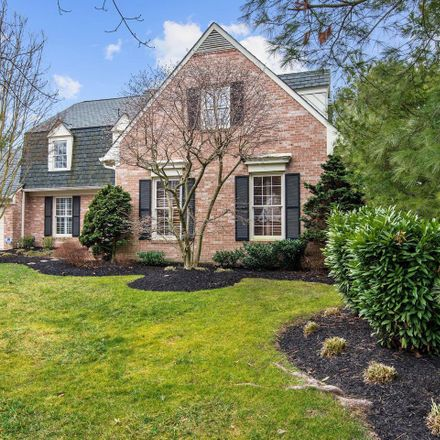 Rent this 5 bed house on 9404 Sunnyfield Court in Lake Normandy Estates, MD 20854