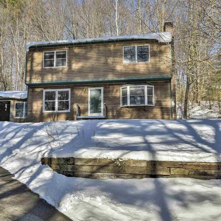 Rent this 3 bed house on 45 Woodbury Street in Keene, NH 03431