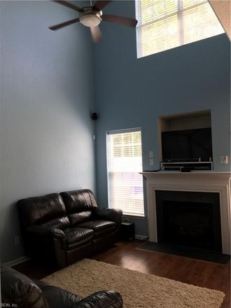 Rent this 3 bed townhouse on 7002 Darby Court in Suffolk, VA 23435