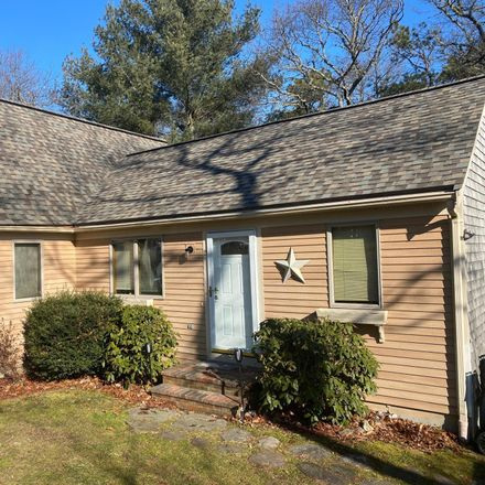 Rent this 3 bed house on 15 Tricia Lane in Mashpee, MA 02635