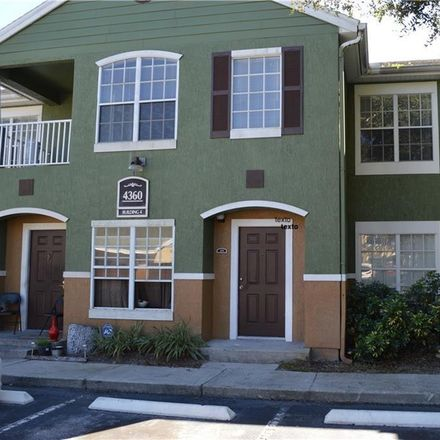Rent this 2 bed condo on 4360 S Kirkman Rd in Orlando, FL
