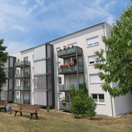 Rent this 3 bed apartment on Flemminger Weg 123 in 06618 Naumburg (Saale), Germany