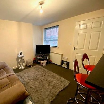Rent this 1 bed apartment on Woodley Road in Southampton SO19 9PG, United Kingdom