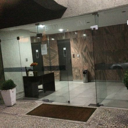 Rent this 1 bed room on Rua Voluntários da Pátria 114