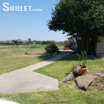Rent this 4 bed house on Flanagan Farm Drive in Denton County, TX