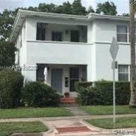 Rent this 2 bed condo on 47 Sidonia Avenue in Miami, FL 33134