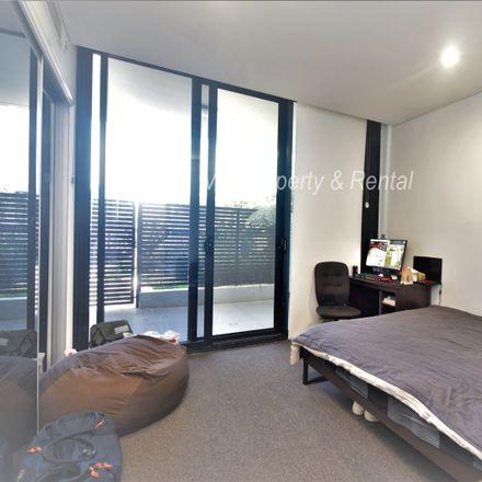 Rent this 2 bed apartment on Podium /102 Dalmeny Avenue