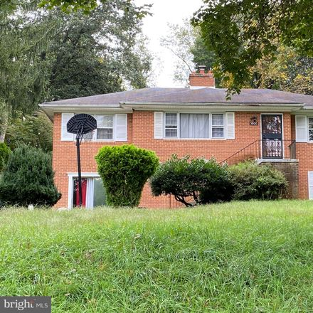 Rent this 5 bed house on 5800 Keppler Rd in Temple Hills, MD