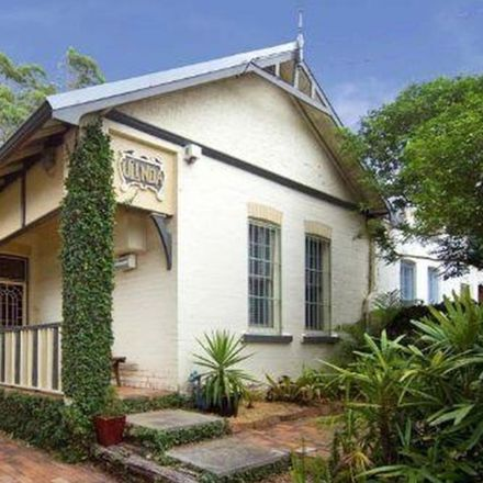Rent this 2 bed house on 5 Formosa Street