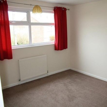 Rent this 3 bed house on Blakeney Crescent in Melton LE13 0QP, United Kingdom