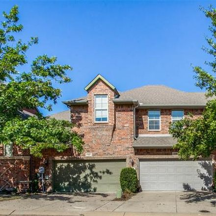 Rent this 3 bed townhouse on 308 Mozart Way in McKinney, TX 75072