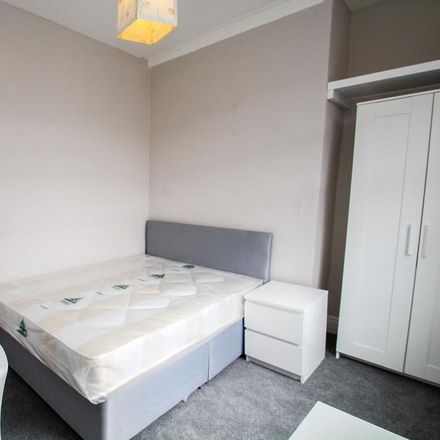 Rent this 1 bed room on Back Burley Lodge Road in Leeds LS6 1QP, United Kingdom