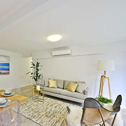 Rent this 2 bed apartment on 7/25-27 Dunoon  Street
