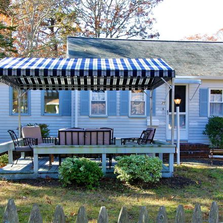 Rent this 2 bed house on 25 Vineyard Street in Yarmouth, MA 02664
