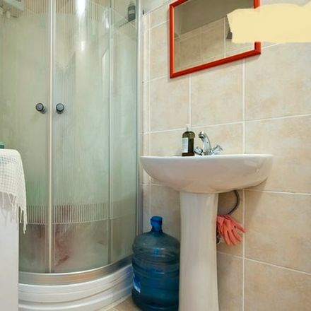 Rent this 1 bed apartment on Şerefli Veli Sokağı in 34353 Beşiktaş, Turkey