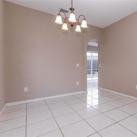 Rent this 3 bed house on 11837 Lark Song Loop in Apollo Beach, FL