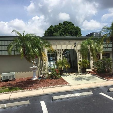 Rent this 1 bed condo on 1799 North Highland Avenue in Clearwater, FL 33755