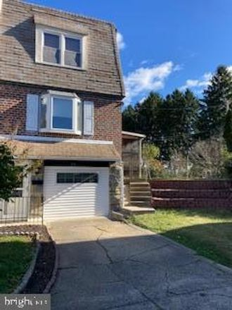 Rent this 4 bed townhouse on 108 Botanic Ct in Upper Darby, PA
