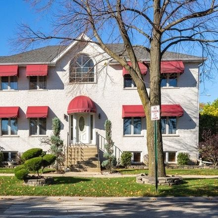 Rent this 4 bed house on 5031 Golf Road in Skokie, IL 60077