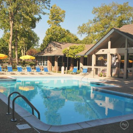 Rent this 2 bed apartment on 6842 Oak Lake Drive in Farleys Addition, IN 46214