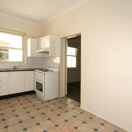 Rent this 1 bed apartment on 6/407-409 Glebe Point Road
