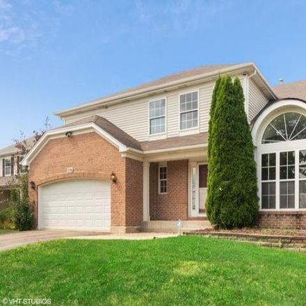 Rent this 4 bed house on 352 Century Drive in Oswego, IL 60543