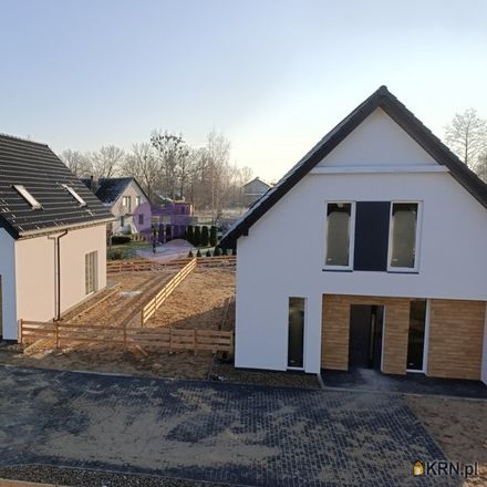 Rent this 5 bed house on 5 in 15-606 Skrybicze, Poland