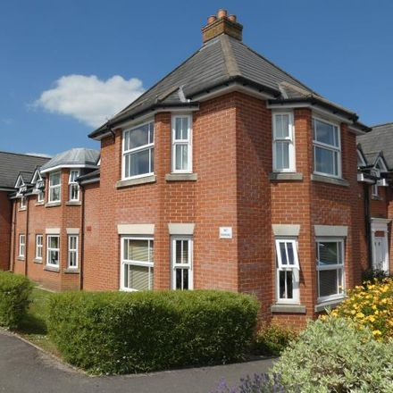 Rent this 1 bed apartment on Spire View in Salisbury SP2 7GE, United Kingdom