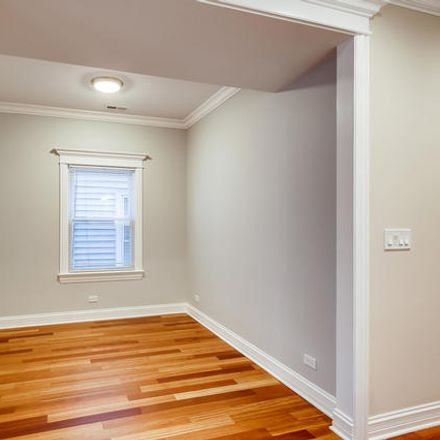 Rent this 2 bed townhouse on 4425 West Montana Street in Chicago, IL 60639