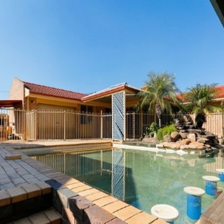 Rent this 1 bed house on Ferndale Crescent in Ferndale WA 6147, Australia