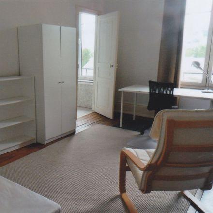 Rent this 5 bed room on 25 Rue de Metz in 54000 Nancy, France
