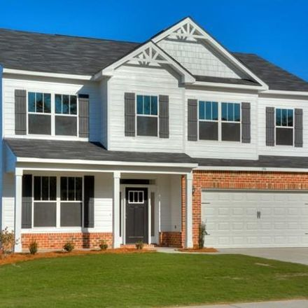 Rent this 4 bed house on 144 Oakwood Drive in Harlem, GA 30814