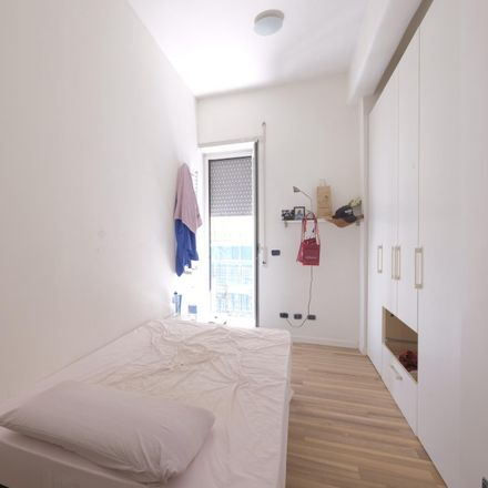 Rent this 5 bed room on Lanciani/De Petra in Via Rodolfo Lanciani, 00162 Rome RM